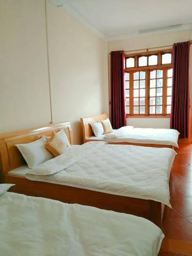 Sapa Smile Guest House