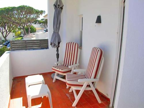 Vale Do Lobo Villa Sleeps 6 Air Con Wifi T607860 - Photo 8 of 20
