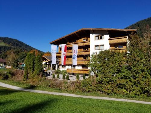 Alpenhotel Wildschonau, Kufstein