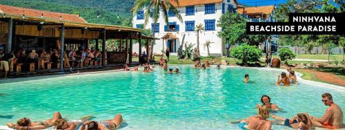 . Vietnam Backpacker Hostels - Ninhvana