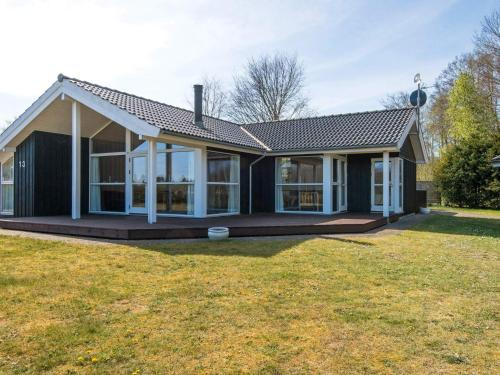 . Holiday Home Hasselvej
