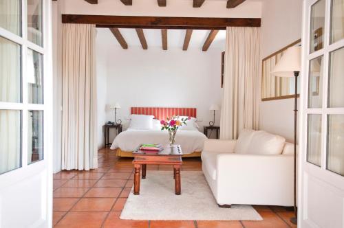 Habitación Deluxe con cama extragrande - Uso individual Cas Gasi 3