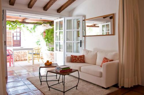 Habitación Deluxe con cama extragrande - Uso individual Cas Gasi 4