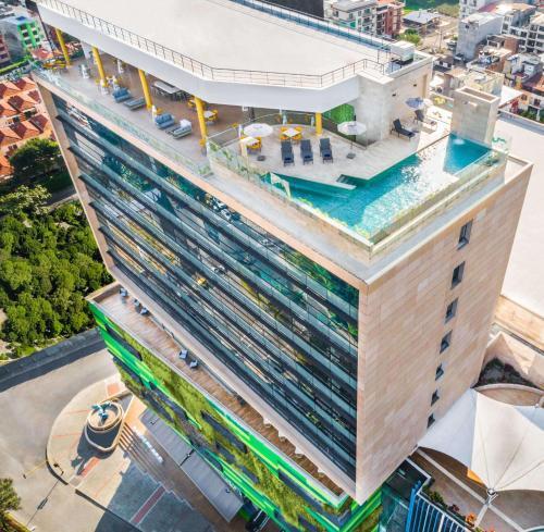 . Sonesta Hotel Ibagué