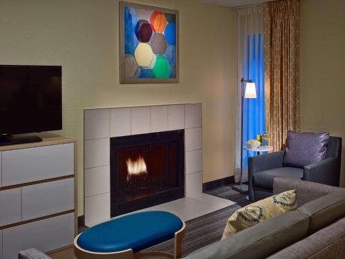 Sonesta ES Suites Minneapolis-St. Paul Airport - Hotel - Eagan