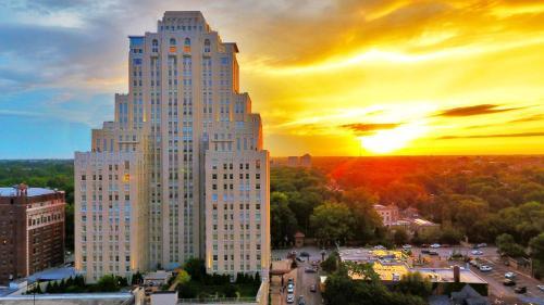 The Chase Park Plaza Royal Sonesta St. Louis - Hotel - Saint Louis