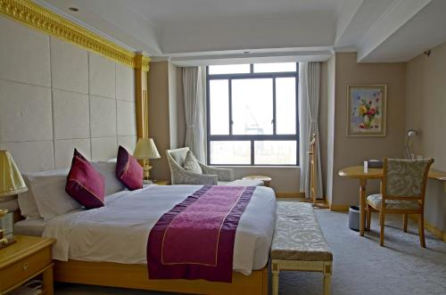 Riverview Hotel on the Bund Специальная цена - Стильный номер с кроватью размера «king-size»