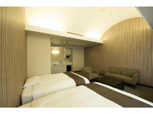 Court Hotel Asahikawa / Vacation STAY 80560