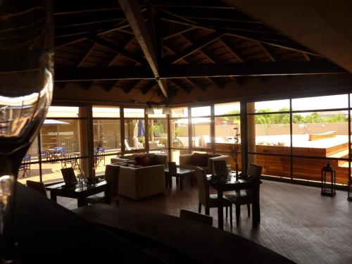 . San Pedro Palace Hotel