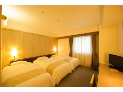 Court Hotel Asahikawa / Vacation STAY 80528