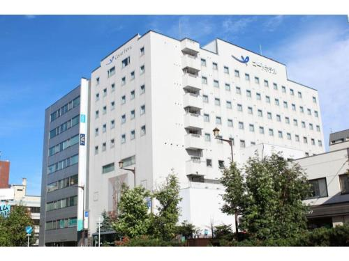Court Hotel Asahikawa / Vacation STAY 80530
