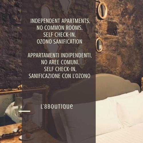 . L'8 Boutique Design Apartments