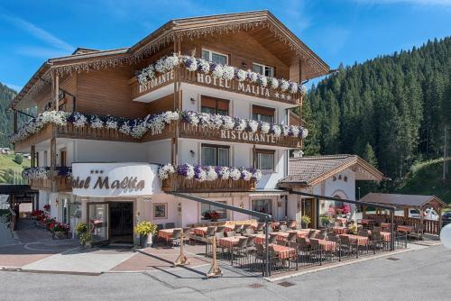 Hotel Malita Arabba