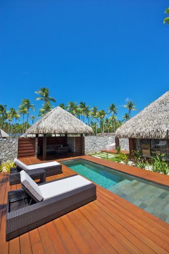 . Hotel Kia Ora Resort & Spa