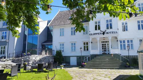 . Gloppen Hotell - by Classic Norway Hotels