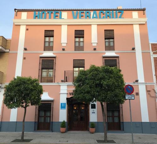 . Hotel Veracruz