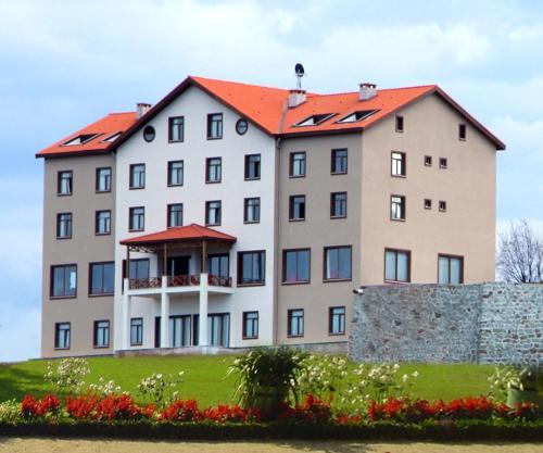 Of Hasdikoz Abdik Hotel online rezervasyon
