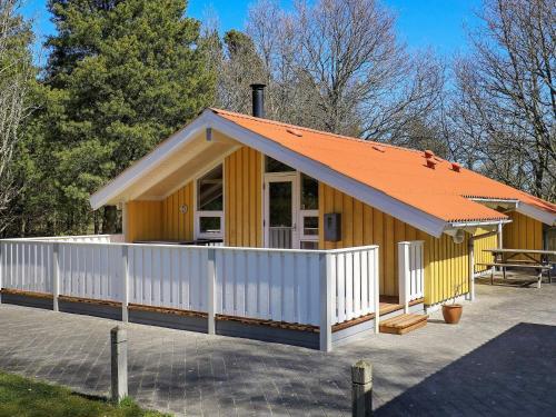 Holiday home Ålbæk XII, Pension in Ålbæk