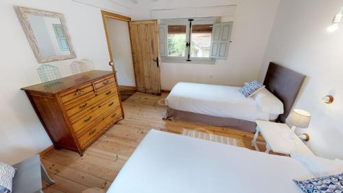 Casa de 4 dormitorios El Vergel de Chilla 8