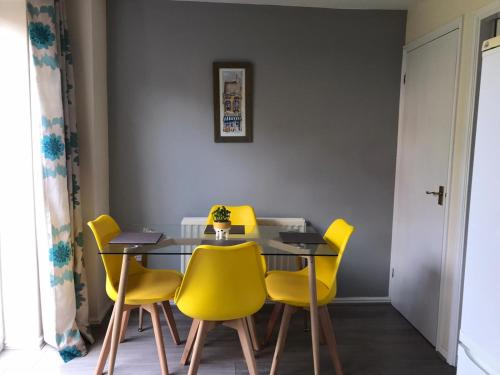 Kettering Leisure Holiday Home
