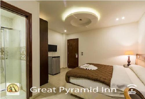 Great Pyramid Inn - image 6