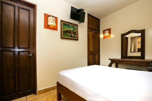 Casa Del Virrey, Morelia