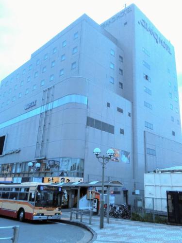 Grand Hotel Kanachu Hadano