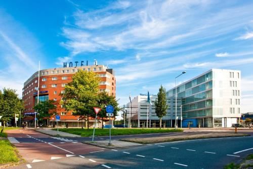 . WestCord Art Hotel Amsterdam 4 stars