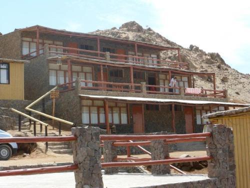 . Hotel Puerto Inka