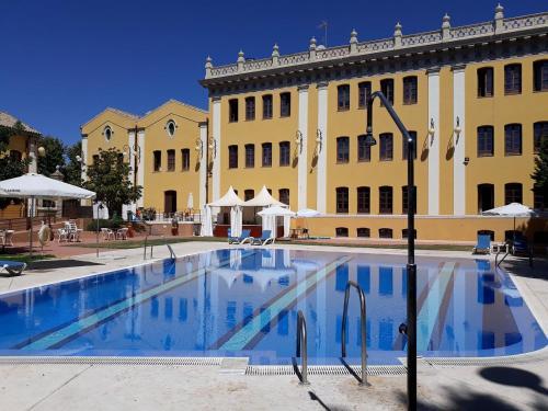 __{offers.Best_flights}__ Hotel El Carmen
