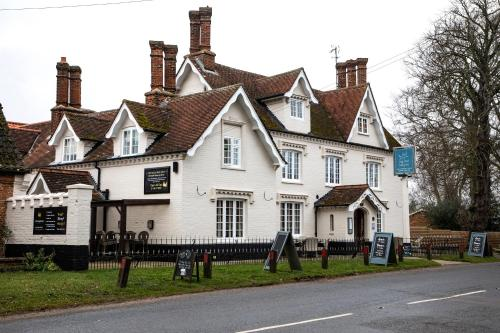 . The Kings Head Country Hotel