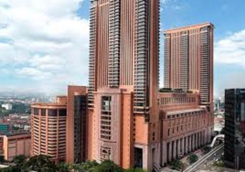 Crystal Apartment at Times Square, Kuala Lumpur
