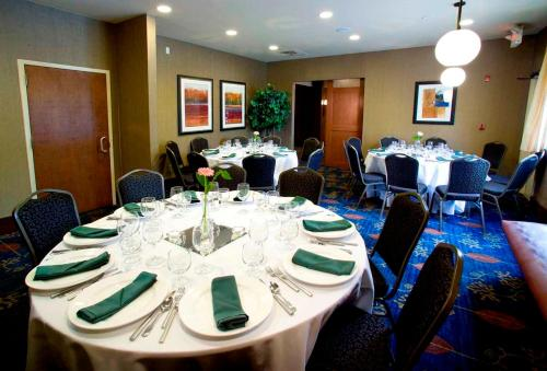 DoubleTree Hotel Norwalk - Norwalk, CT 06854