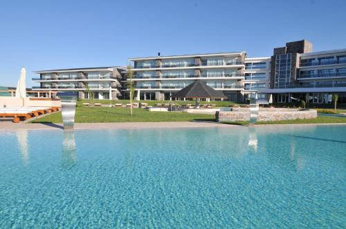 Hotel Altos del Arapey All Inclusive, Golf & Spa