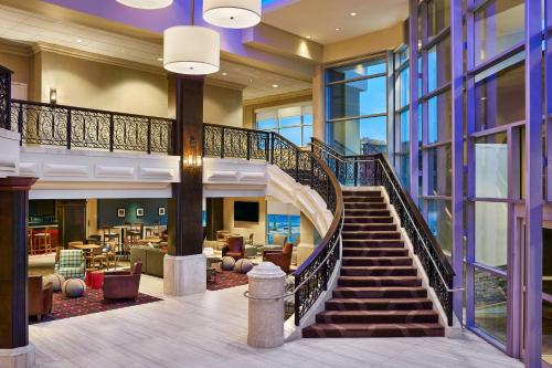Four Points by Sheraton Little Rock Midtown - Little Rock, AR AR 72204