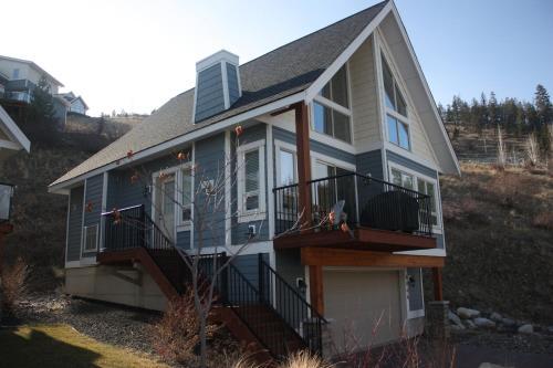 La Casa Cottage Resort - Accommodation - Fintry