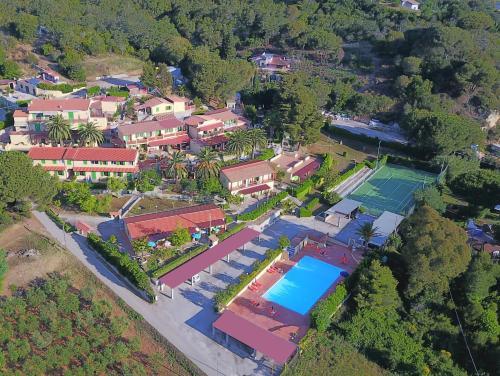 . Residence La Valdana