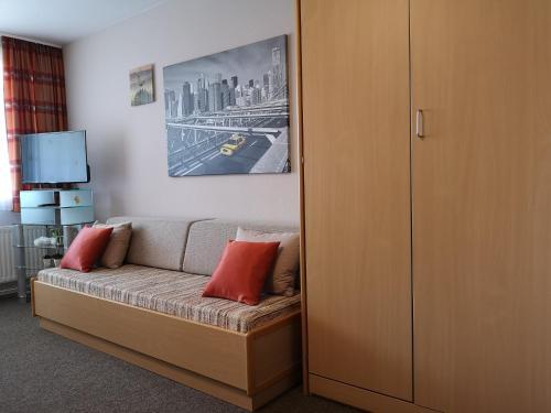 Apartment Michaela - Sankt Englmar