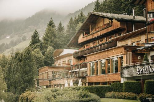 . Naturhotel Leitlhof