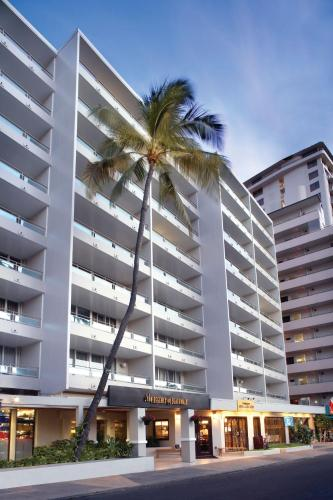 Regency On Beachwalk Waikiki By Outrigger - Honolulu, HI 96815