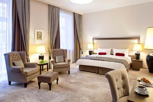 Hotel Metropolitan Boutique Hotel