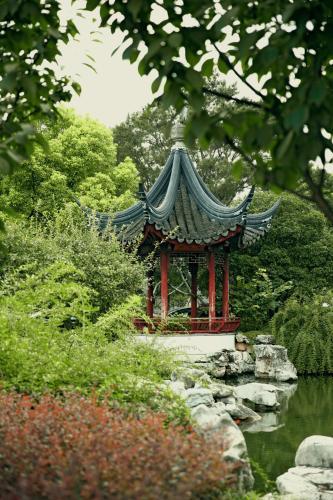 Garden Hotel Suzhou photo 33