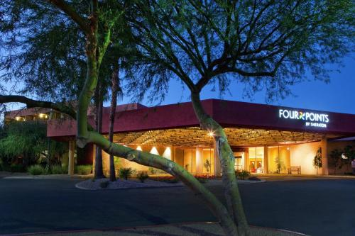 Four Points by Sheraton Phoenix North - Phoenix, AZ AZ 85029