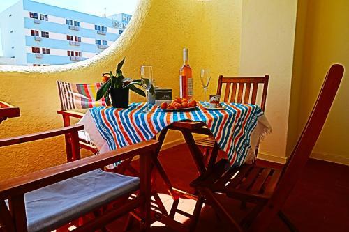 Apartamento Quarteirasol