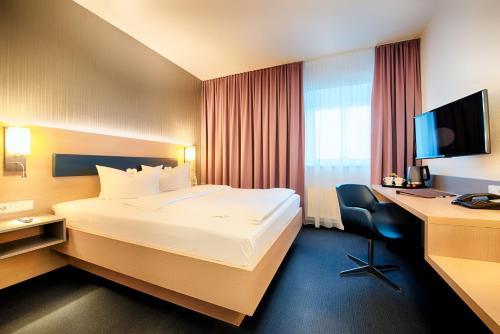 . Hotel Sachsen-Anhalt