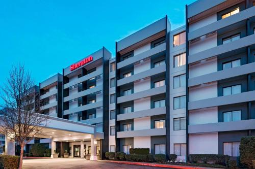 Sheraton Bellevue Hotel - Bellevue, WA WA 98004