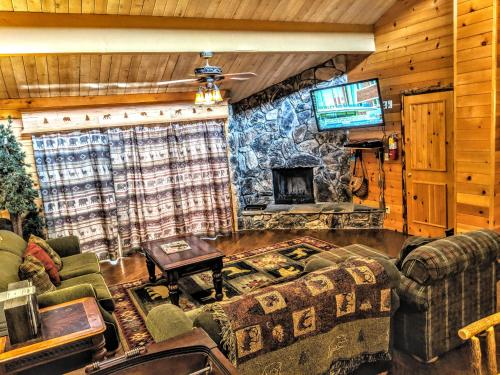 Two-Bedroom Specialty Townhouse Unit #37 by Snow Summit Townhouses - Big Bear Lake