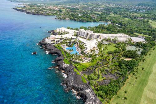 Sheraton Kona Resort and Spa - Kailua Kona, HI HI 96740
