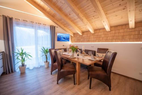 Ferienwohnung Trocker - Apartment - Krimml