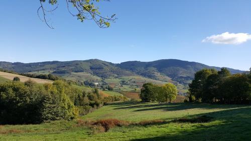 La Bégude D'Amalthée - Location saisonnière - Vernay